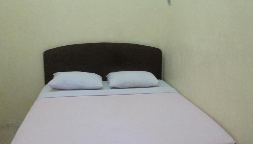 Hennoyustian Homestay Lamongan - kamar tidur