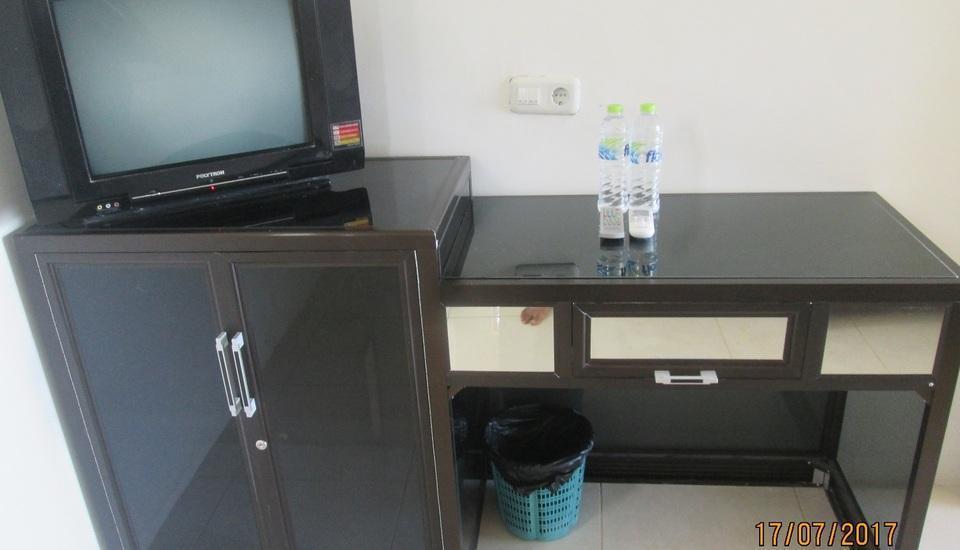 Hennoyustian Homestay Lamongan - room