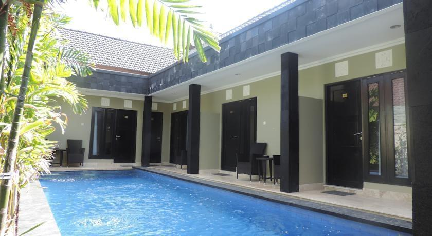 Legian Guest House Bali - (16/May/2014)