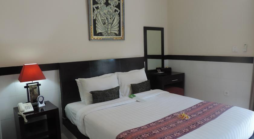 Legian Guest House Bali - Superior Room Last Minute Sale Diskon 30%-  Limited Offer !