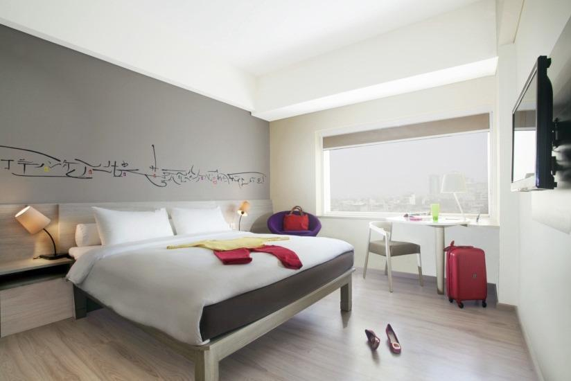 All Seasons Gajah Mada - Superior Double Room With Breakfast and Internet Feel Welcome