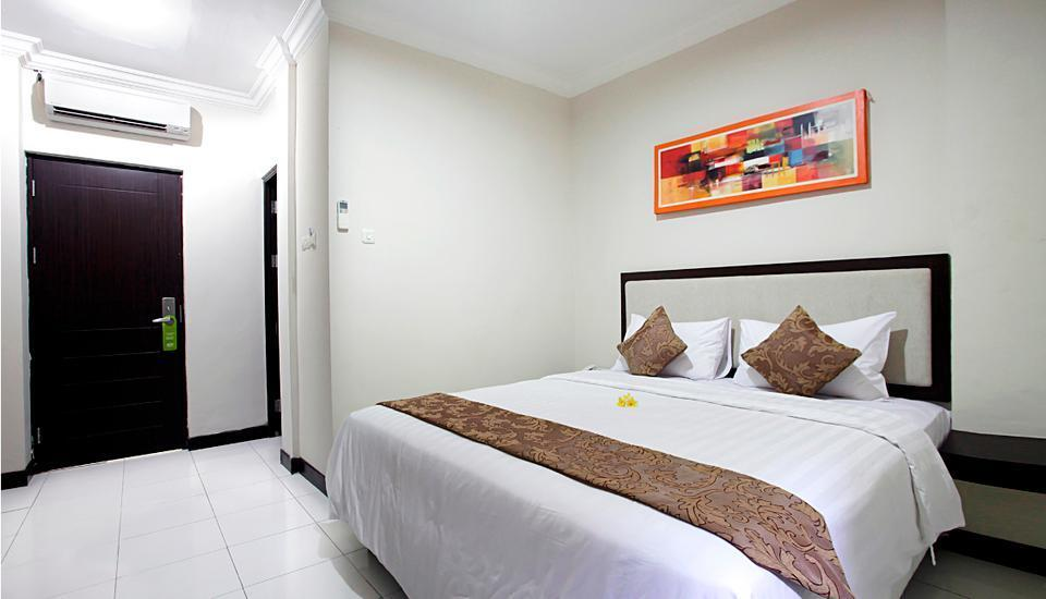 Next Tuban Hotel Bali - Deluxe Room