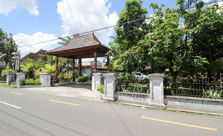 Hotel Indrakila Yogyakarta - Exterior