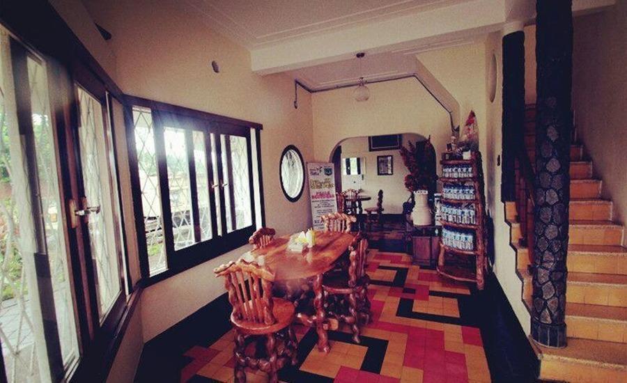 Ciptaningati Hotel Batu Malang - Interior