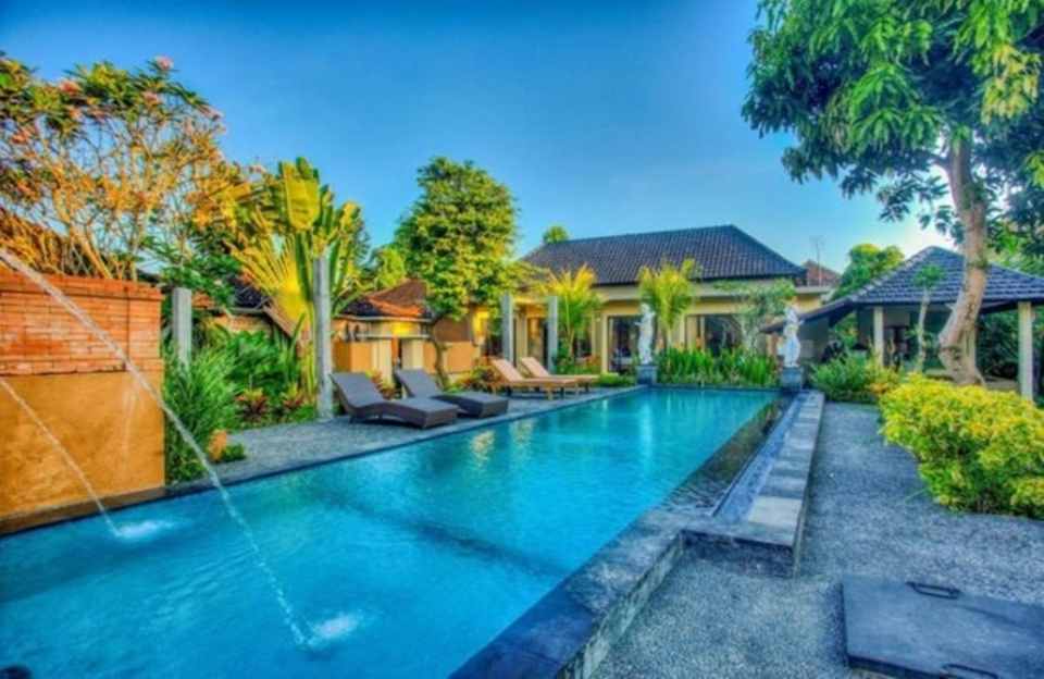 Pondok Kutuh Guest House