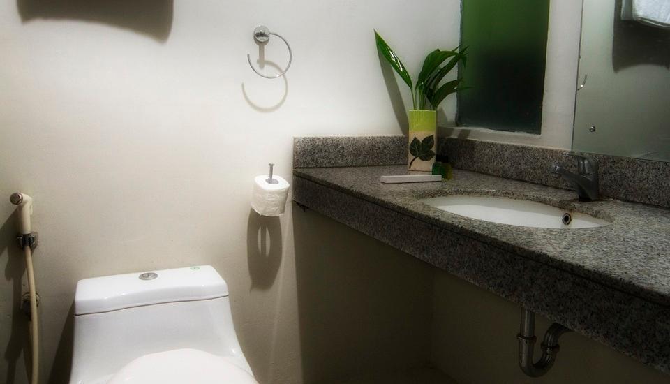LeGreen Suite Pejompongan - SMART GREEN  Regular Plan
