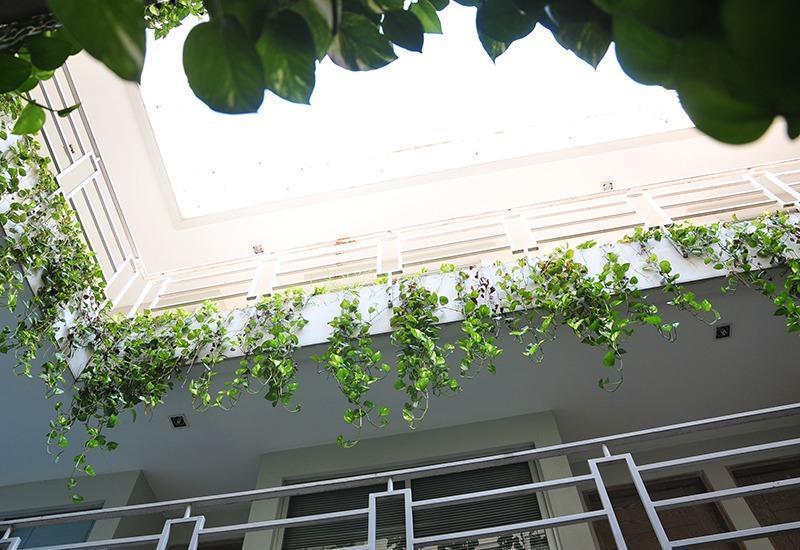 LeGreen Suite Pejompongan - Pemandangan