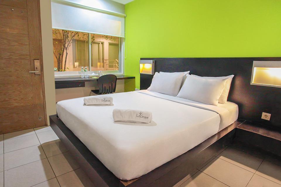 LeGreen Suite Pejompongan - ROOM