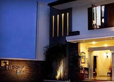 The Srikandi Hotel Yogyakarta -