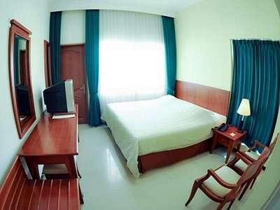 The Srikandi Hotel Yogyakarta - Superior