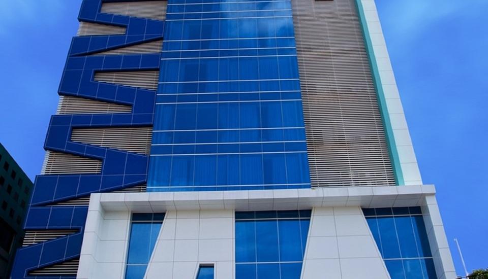 Hotel 88 Mangga Besar 62 - Hotel Building