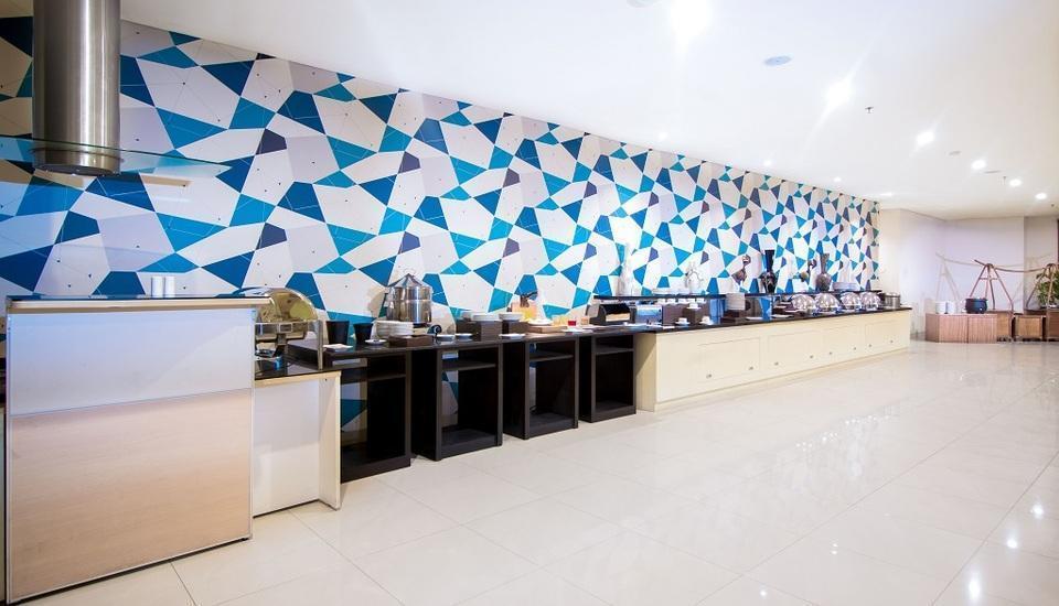 Hotel 88 Mangga Besar 62 - Buffet