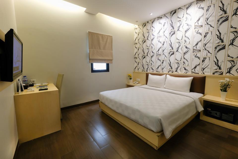 Hotel 88 Mangga Besar 62 - Superior Double