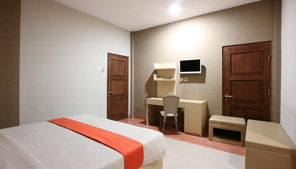 Tembok Batu Residence Yogyakarta - Superior2
