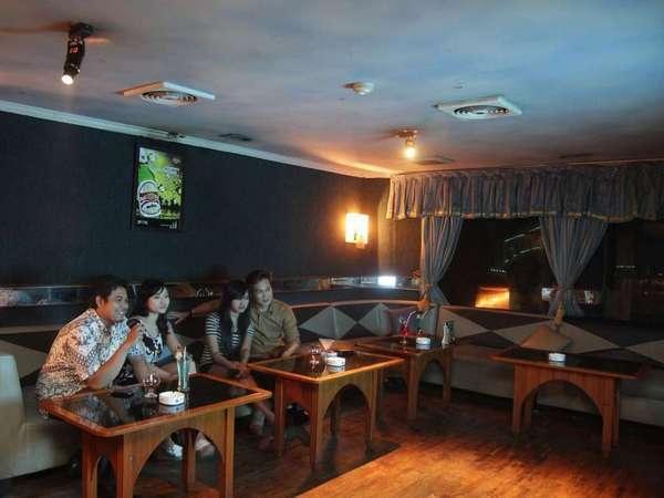 Hotel Kaisar Jakarta - Karaoke