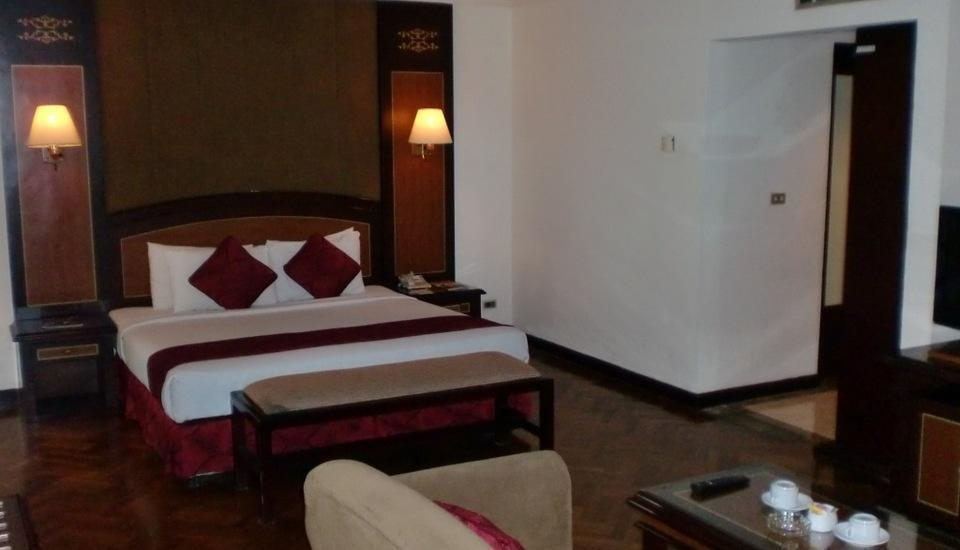 Hotel Kaisar Jakarta - Executive Suite