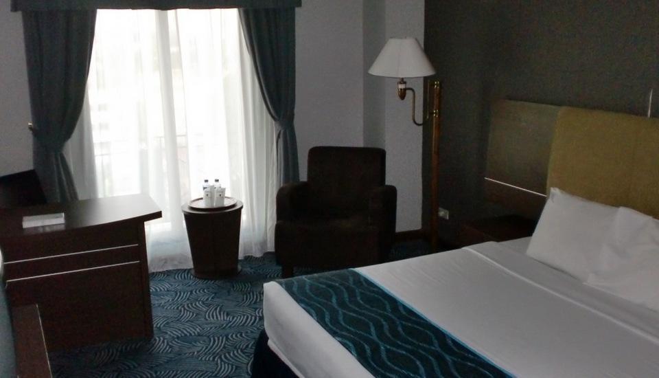 Hotel Kaisar Jakarta - Premier Deluxe