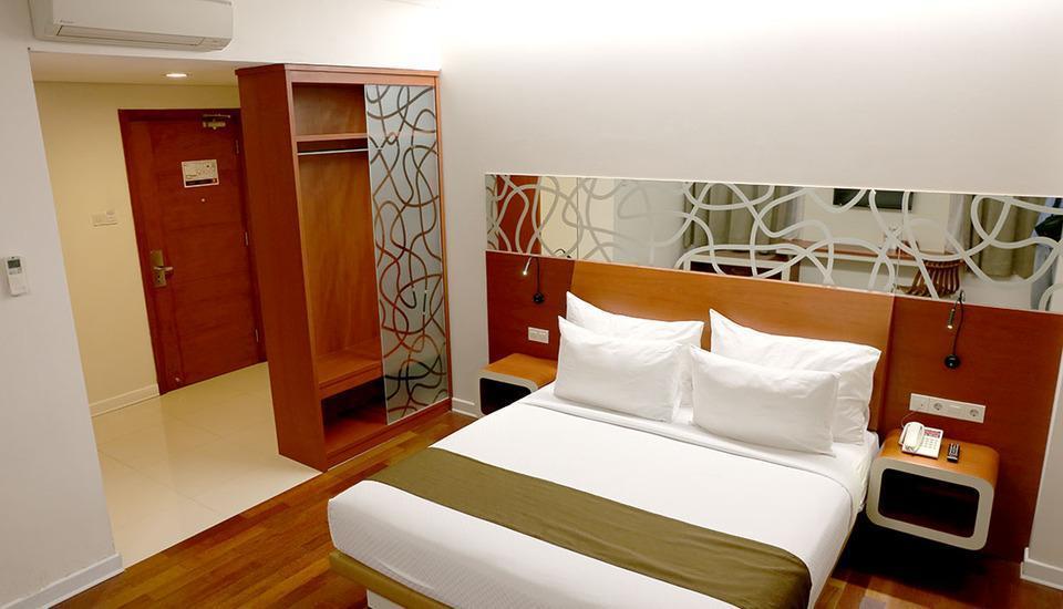Citihub Hotel At Jagoan Magelang Booking Murah Mulai Rp256 198