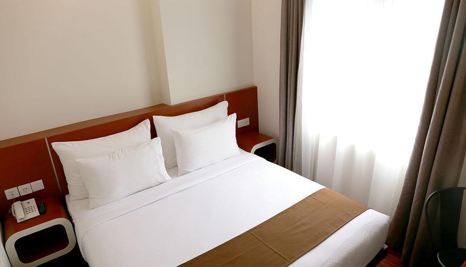Citihub Hotel at Jagoan Magelang - Nano Deluxe Regular Plan