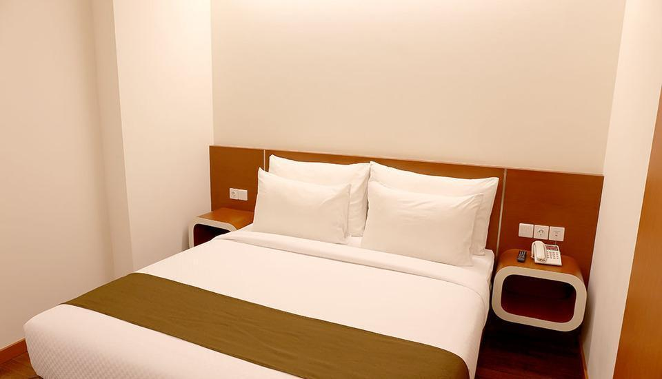 Citihub Hotel at Jagoan Magelang - Standart King Regular Plan