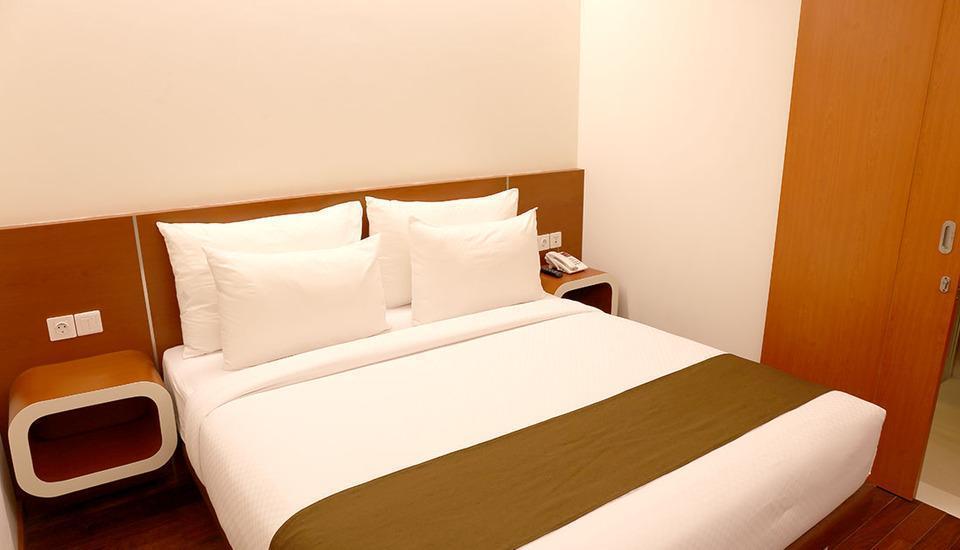 Citihub Hotel at Jagoan Magelang - Superior King Room Only Regular Plan