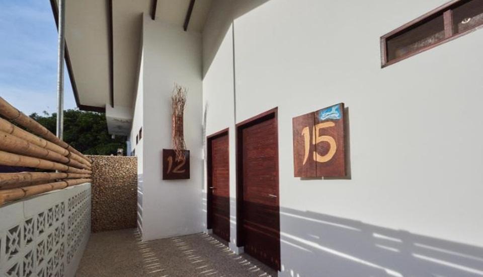 Cocotinos Lembeh Bitung - Exterior