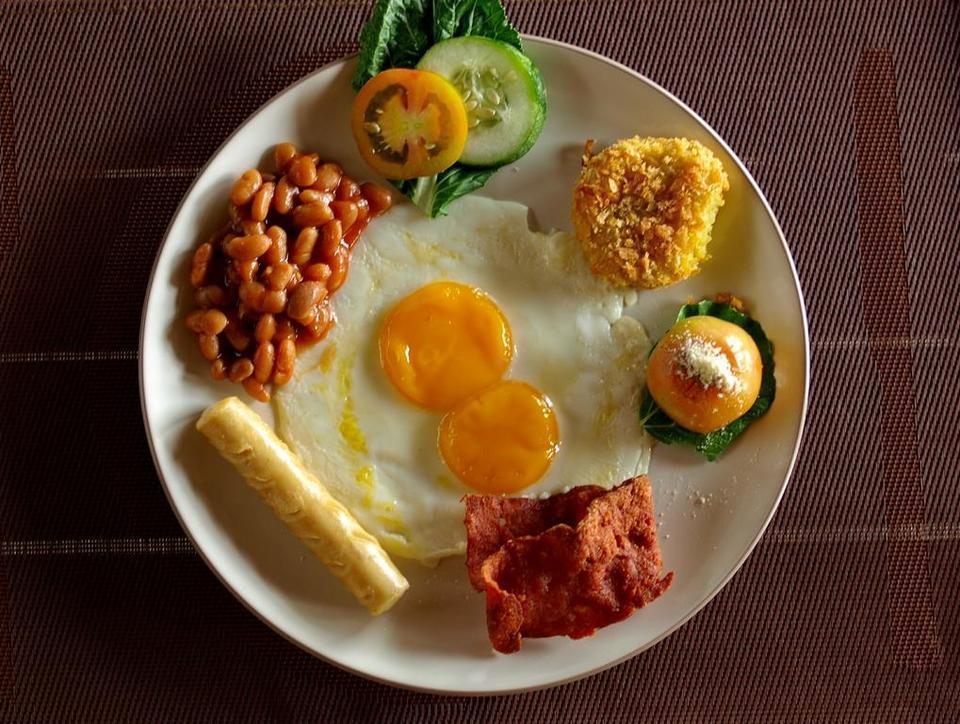 Cocotinos Lembeh Bitung - Food