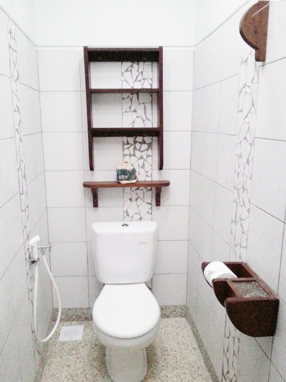 Cocotinos Lembeh Bitung - Bathroom