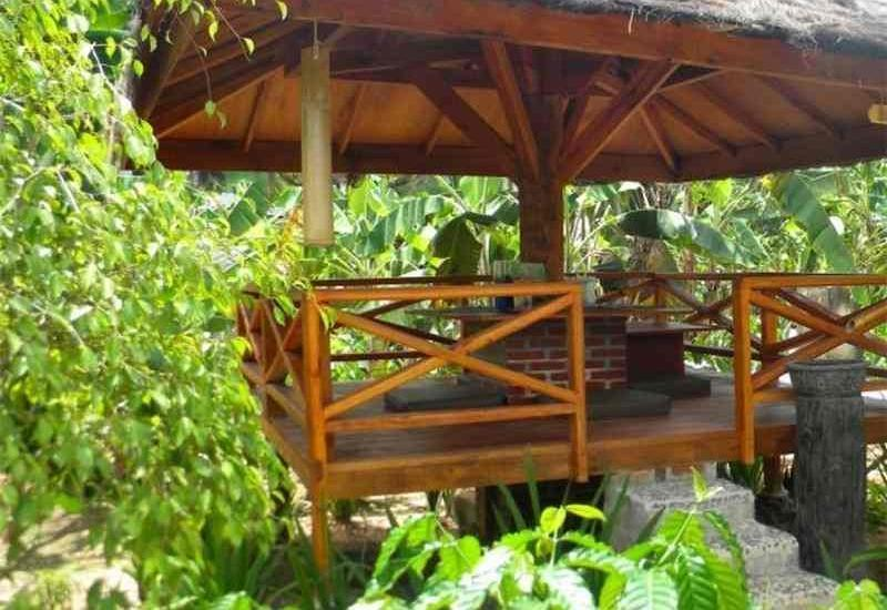 Hotel Sahid Bandar Lampung - Surrounding