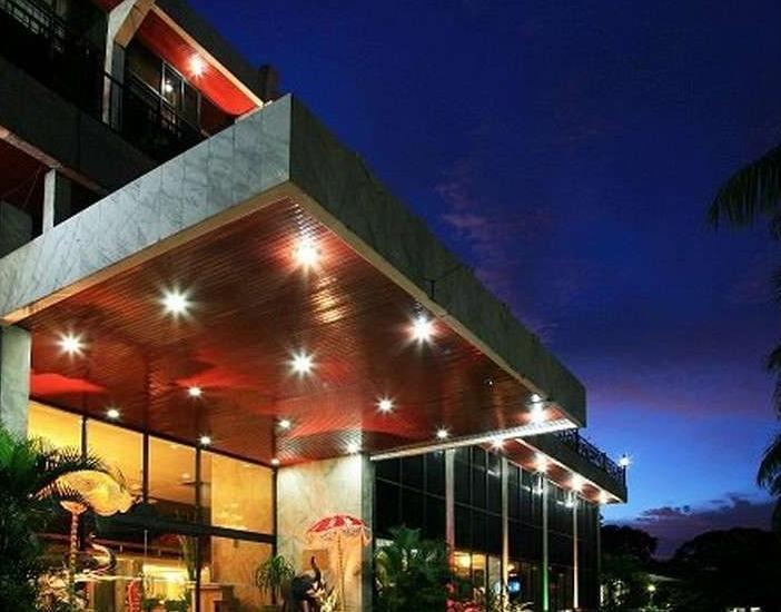 Hotel Sahid Bandar Lampung - Appearance