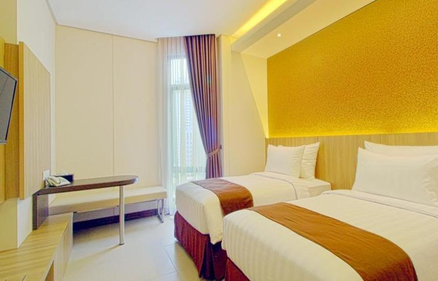 Hotel Dafam Teraskita Jakarta - Executive Room With Breakfast Regular Plan