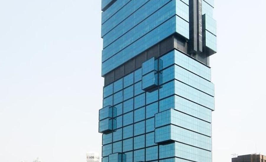 Residence 100 Jakarta - Eksterior