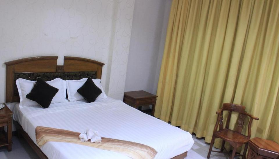 Grand Malioboro Jambi - Superior Double Room Regular Plan