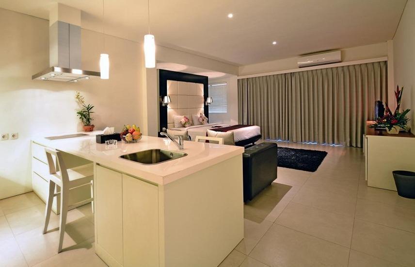 Sama Sama Suites & Restaurant Bali - Room