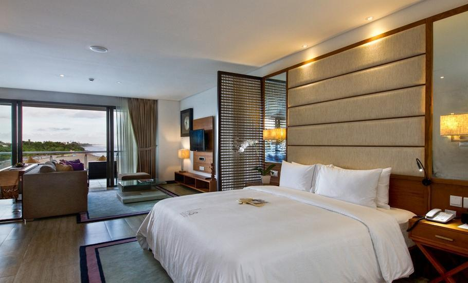 Lv8 Resort Hotel Bali - Studio Suite