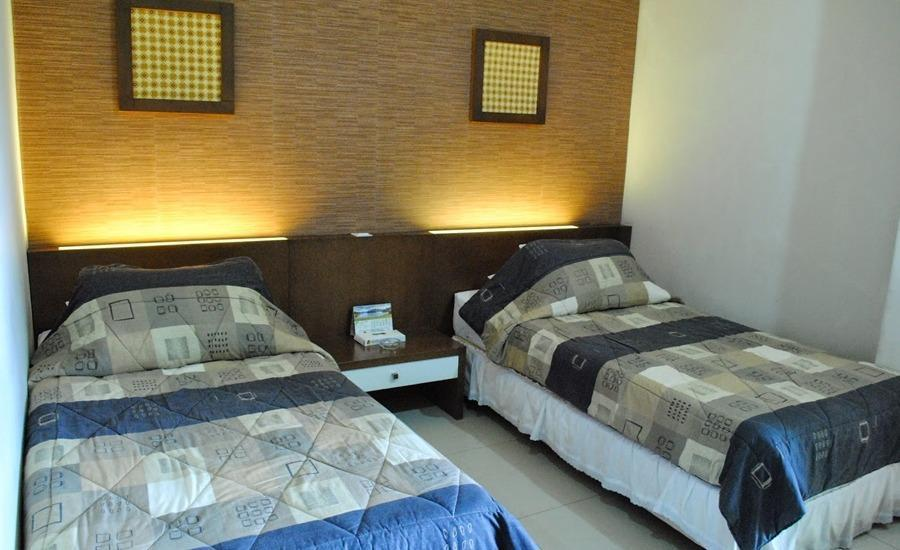 Hotel Wisata Baru Serang - Kamar tamu