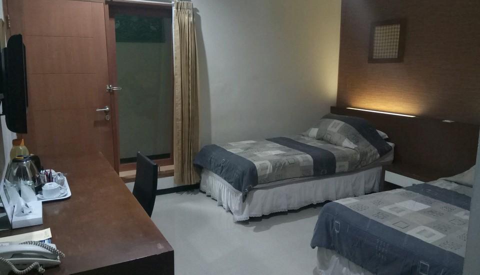 Hotel Wisata Baru Serang - Suite Room Regular Plan