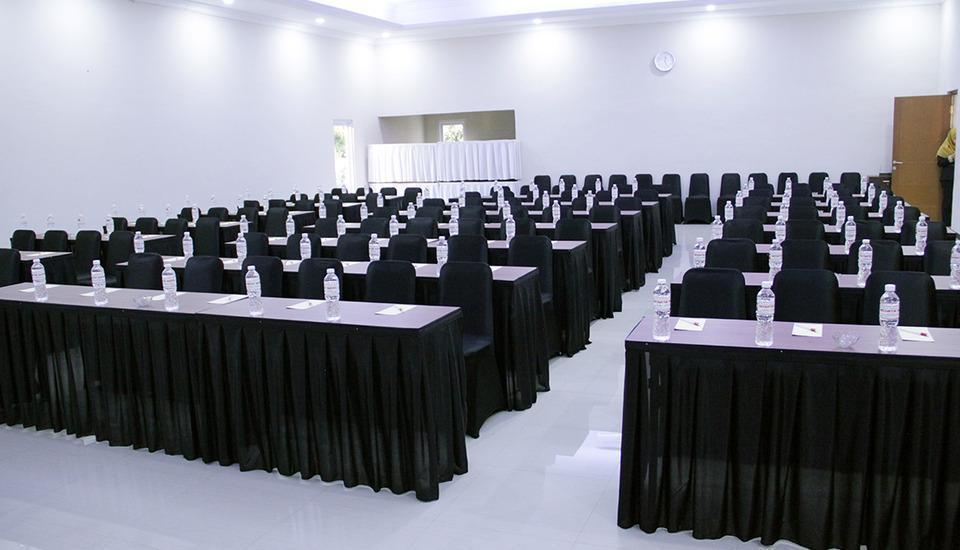 Hotel Wisata Baru Serang - Meeting room