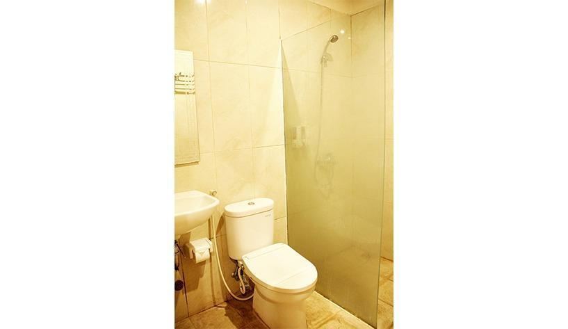 Hotel Wisata Baru Serang - Suite room