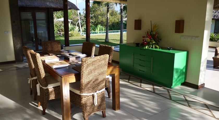 Villa Vastu Bali - (27/Dec/2013)