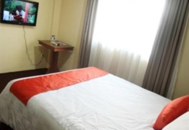 Hotel Maven Cilandak - Standard Room Only Regular Plan
