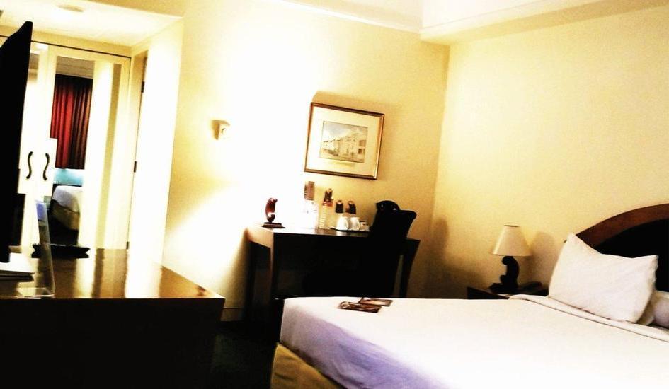 Hotel Arcadia Surabaya - Classic