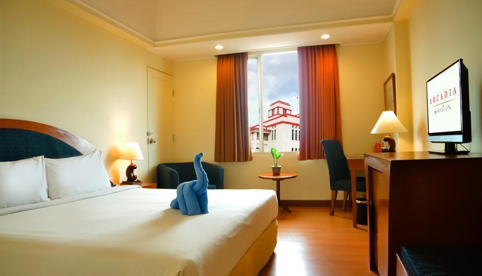 Hotel Arcadia Surabaya - Standart