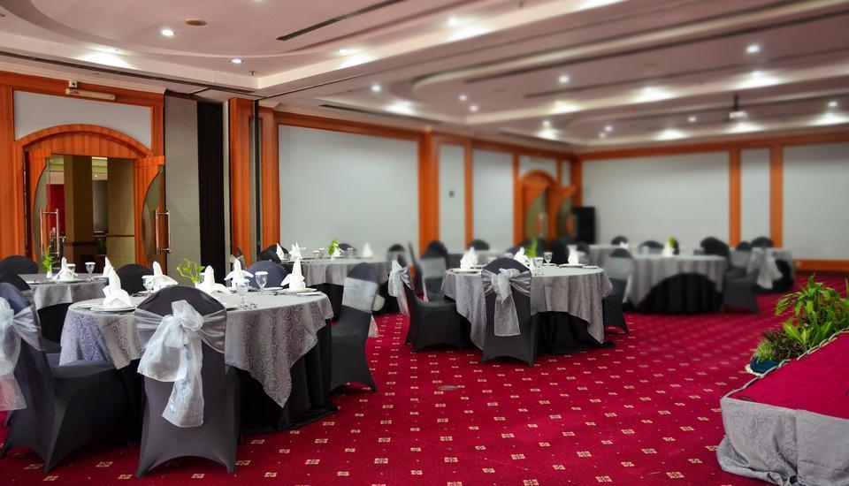 Hotel Arcadia Surabaya - Ball Room