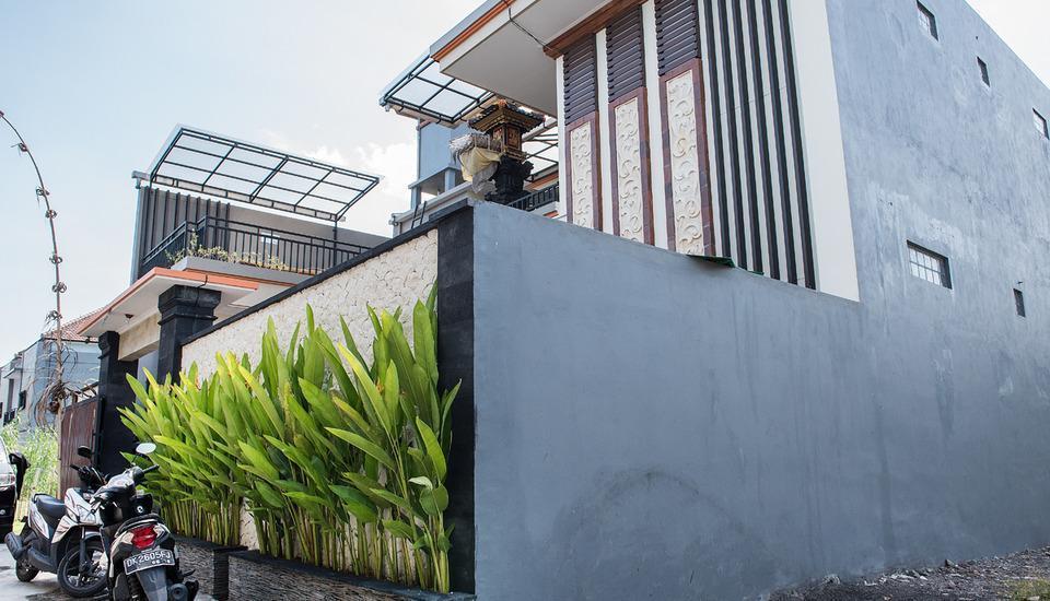 RedDoorz @Dewi Sri Street Bali - Eksterior