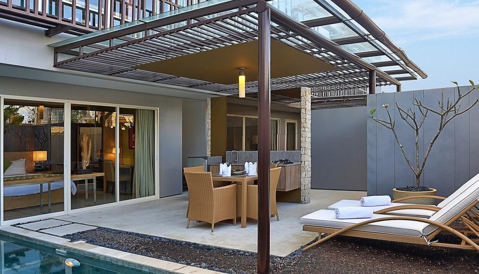 Tjendana Villas Nusa Dua - Two Bedroom Private Pool Villa Non Refund 5N Stay NR