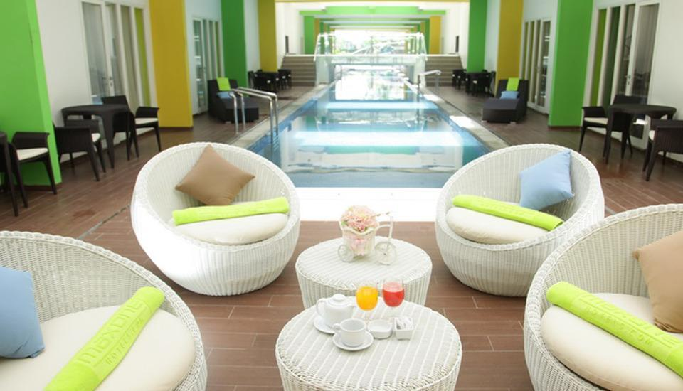 MaxOneHotels at Resort Delia Makassar - Facilities