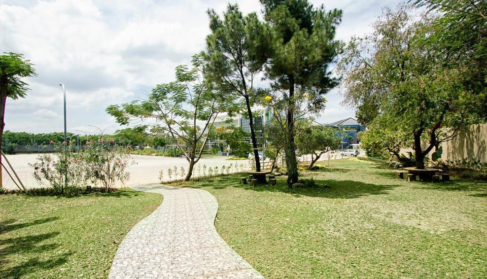 MaxOneHotels at Resort Delia Makassar - Chapel