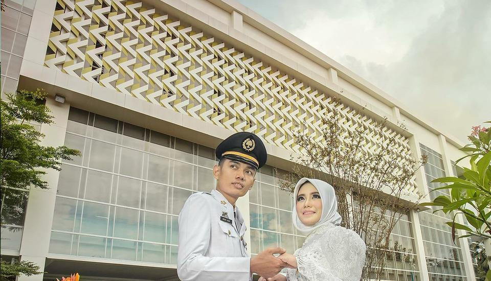 MaxOneHotels at Resort Delia Makassar - Pre-Wedding
