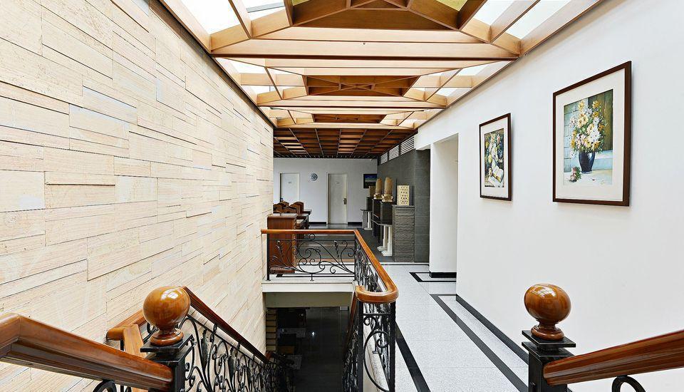 ZenRooms Cihampelas Otten - Interior